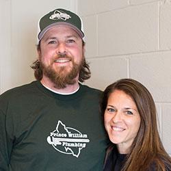 John & Susie Townsend